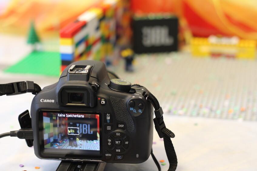 Bild zu: MedienAKTIV - Trickfilm - Bildvergrößerung