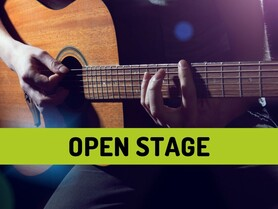 OpenStage meets Lazy Lama - Digital Session